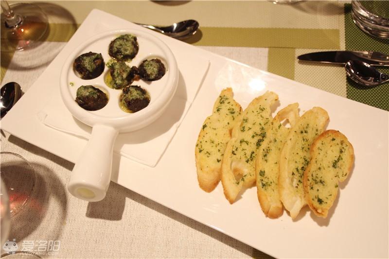 【小编探店】27期 雨果的天台,法国大餐在洛阳 吃出图片