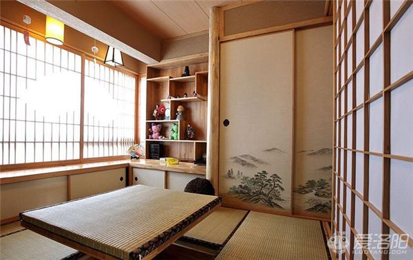 室內木工裝飾圖樣