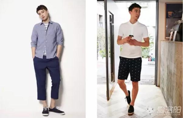 紧身裤就别穿了,稍微宽松一点的 臀部比较胖的可以考虑裆部比较宽