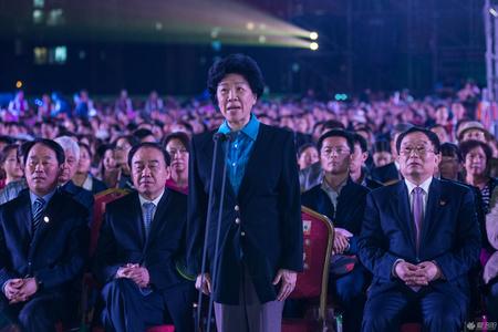 洛阳旅游发展集团成功承办第36届中国洛阳牡丹文化节开幕式-洛阳旅游发展资讯网