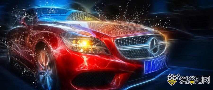 摄图网_500280321_wx_红色的奔驰汽车(非企业商用).jpg