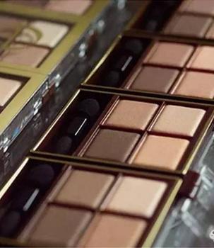 和砍妹一样好用的6个日系开架彩妆品牌